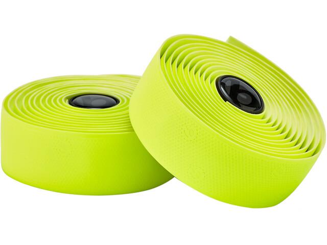 Bontrager Supertack Visibility Rubans de cintre, visibility yellow